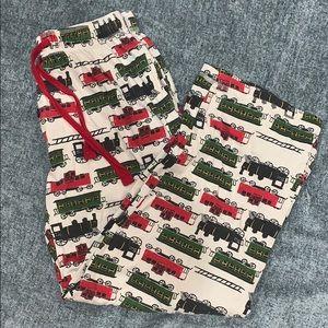 Lay One Train Pajama Pants